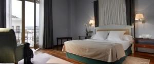 Ronda Parador standard bedroom